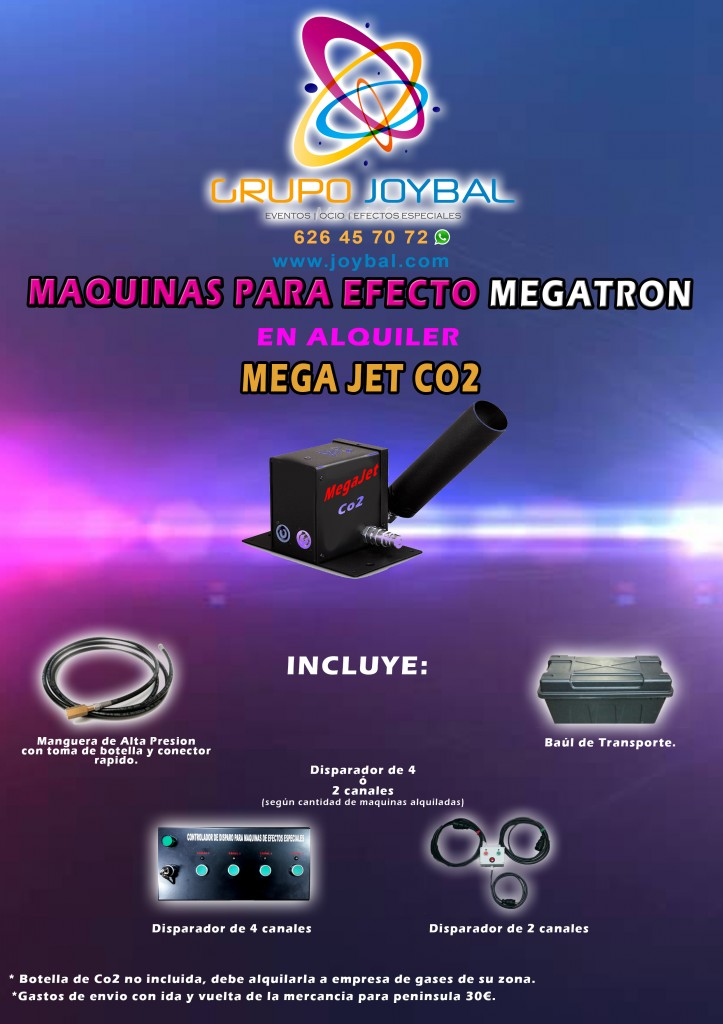 mega co2_sinprecios